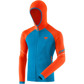 Dynafit Speed Thermal Veste À Capuche Homme, dawn
